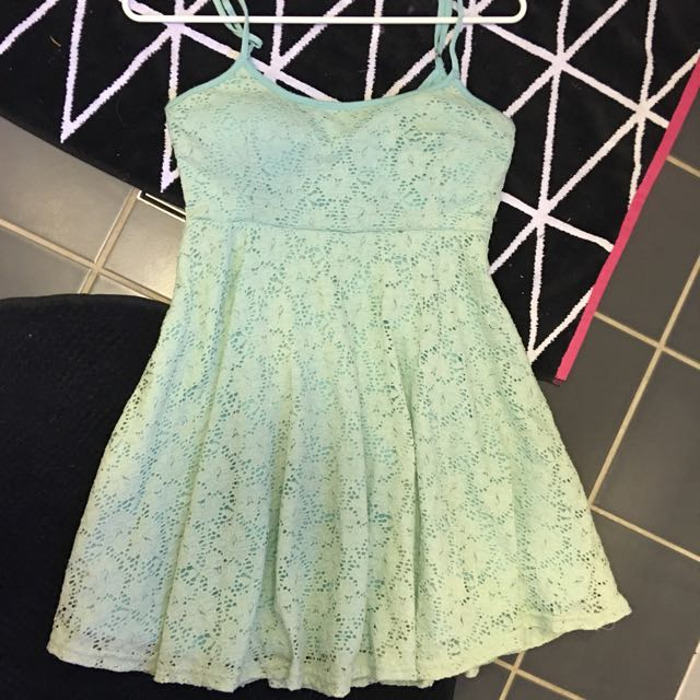 Mooloola Dress