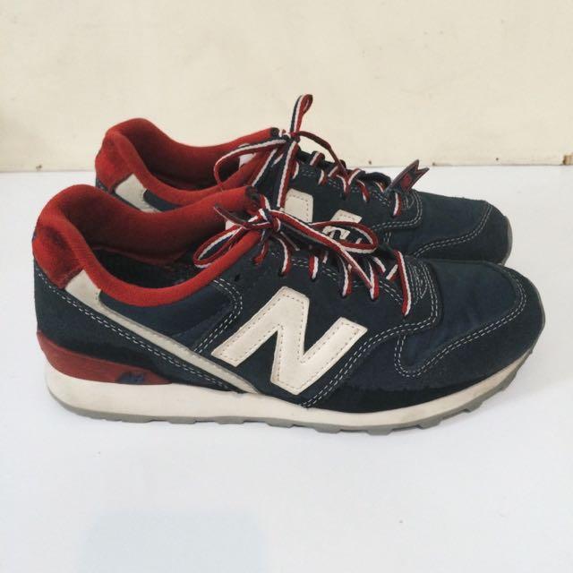 New Balance 996 Shoes Size 36