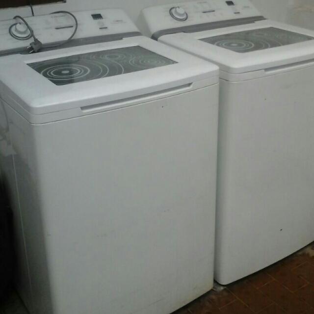 Peralatan Laundry Lengkap