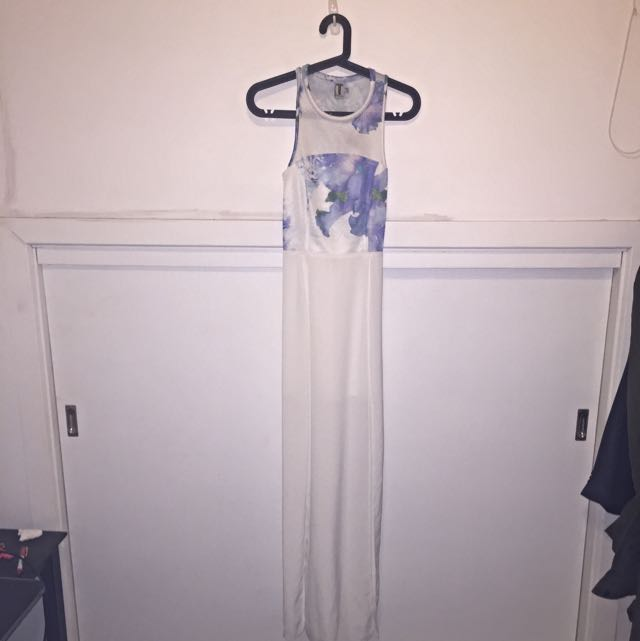 T By Bettina Liano Dress