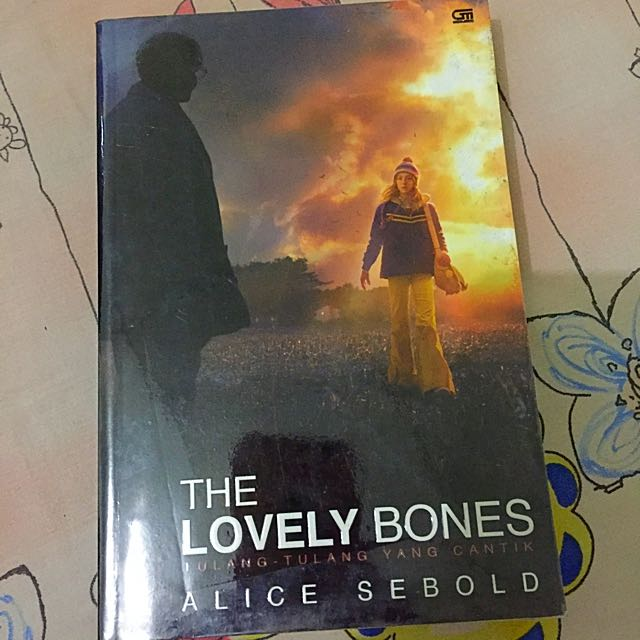 The Lovely Bones (movie Tie In)