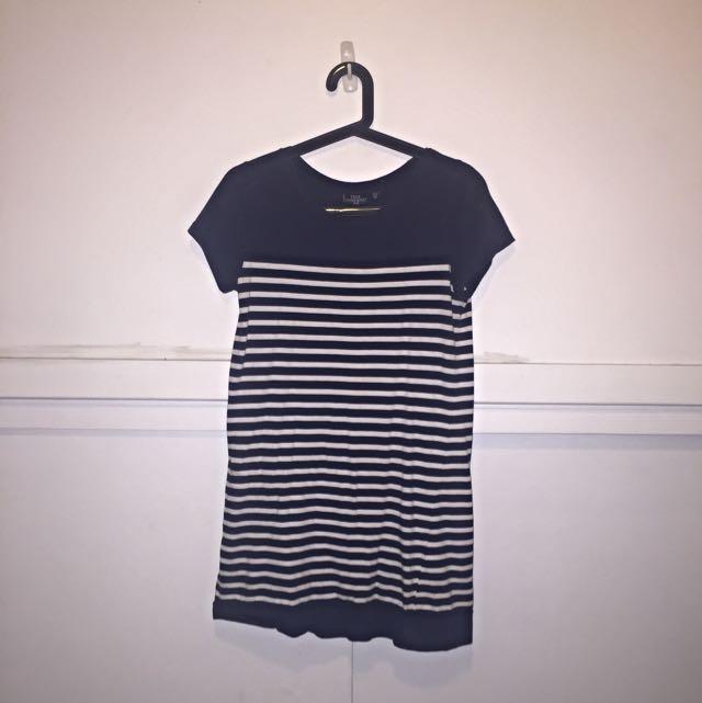 True Harmony T-shirt Dress