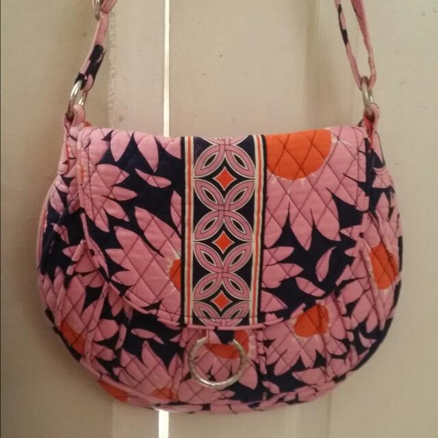 Vera Bradley Sling Bag