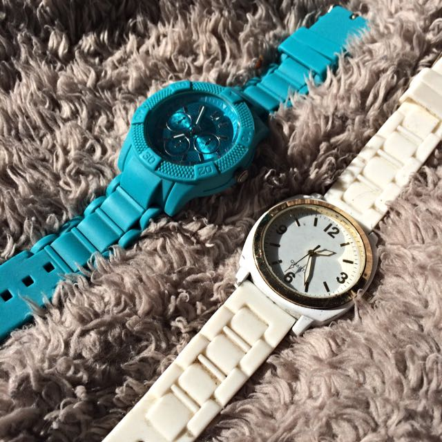 Watches! No Name Brand