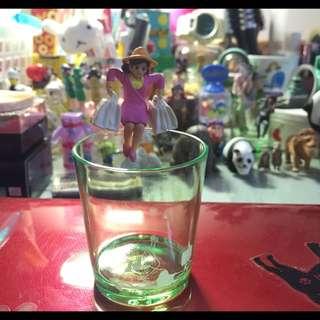 杯緣子 土產