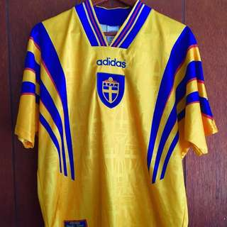 Vintage Adidas Jersey