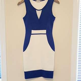 Dress Size Small...fits A Size 2-4