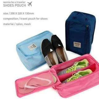 SHOE TRAVELING BAG