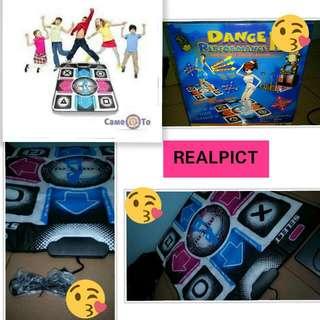 Karpet Dance PS 2