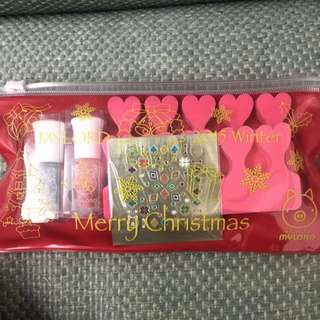 Mylord 指甲油 Gift Pack