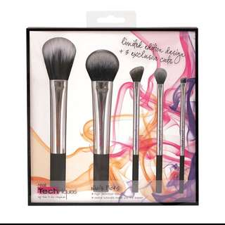 Real Techniques Brushes ( Limited Edition)