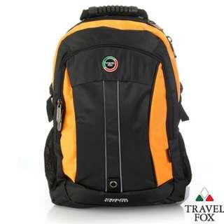 (可換物)Travel Fox 旅狐索隆尼後背包