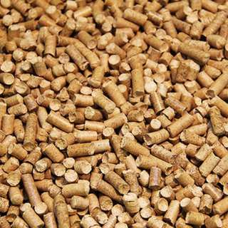 Repacked Compressed Wood Pellet for Cats/ Small Animals