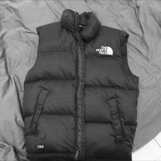 The North Face 700 羽絨背心