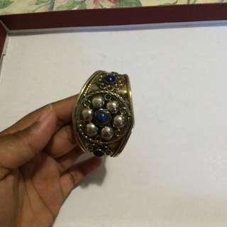 Crest Bracelet