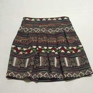 民俗風裙子