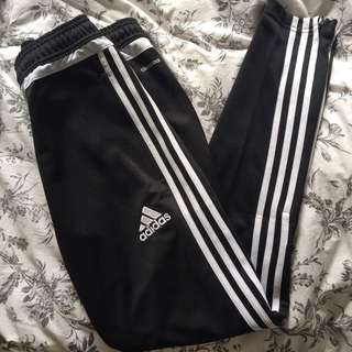 WORN ONCE Adidas Unisex Trackies
