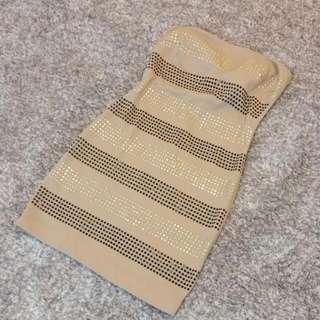 Forever21 Studded Dress