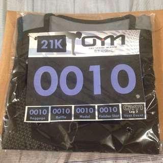 OYM Leg 2 Race Kit