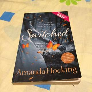 Switched Novel