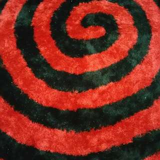 -shaGgy ruGs/ 2 fOr $65