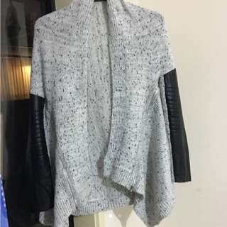 Luvulot Cardigan Size S