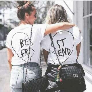 Best Friend tee