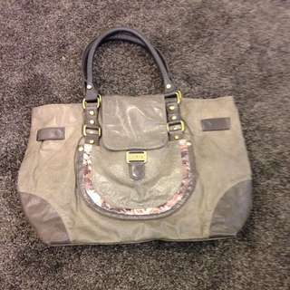 Grey Marcs Handbag