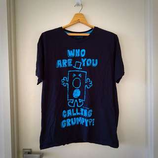 Casual T-shirt XL