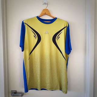 Sports Adidas Dri Fit T-shirt XXL