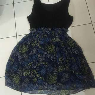 Girly Dress Cute