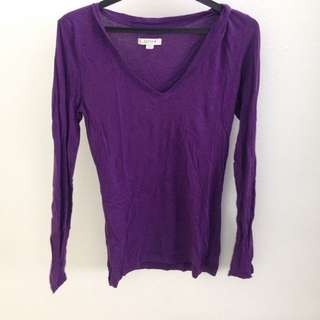 Purple Inner