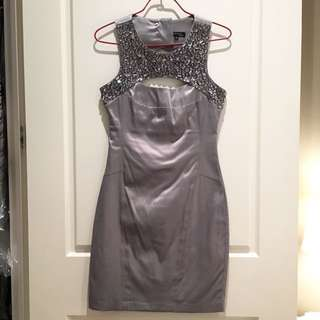 Bariano Party Dress, Size AU6