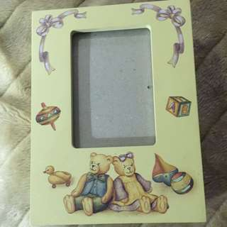 Jewellery/ Keepsake Bear Box