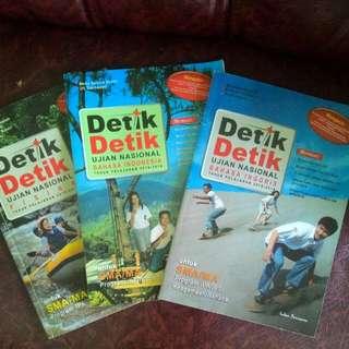 Buku Detik Detik