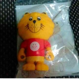 BN Singa Lion Collectibles