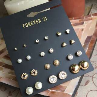 Anting forever 21