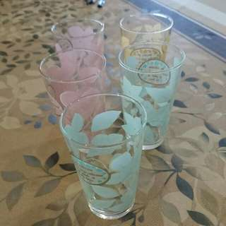Used Cups