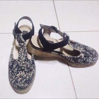 MKS SHOES