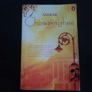Chowringhee - Sankar