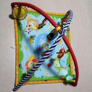 PL Playskool Playmat