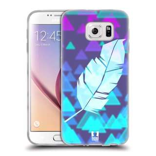 S7 Case: Head Case - Soft Gel Case For Samsung