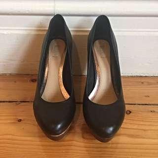 Classy Office Heels