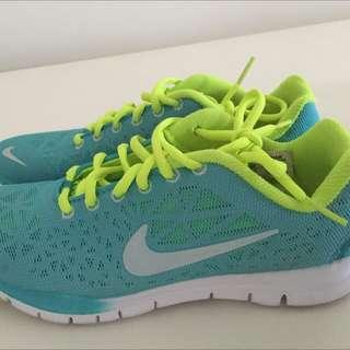 Nike Free 5.0 Size 38