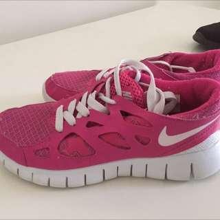 Nike Free Size 38