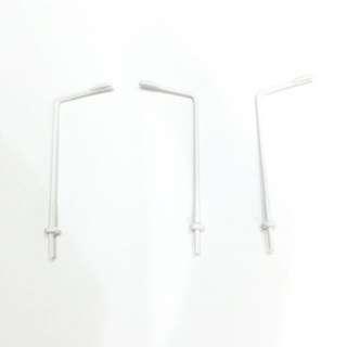 10x Single Lamp Post