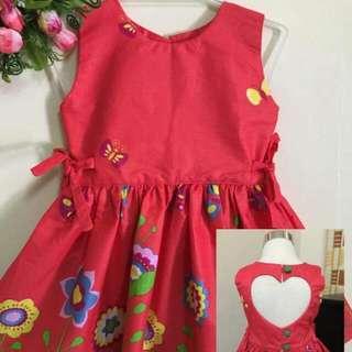 Baby Dress Brand New