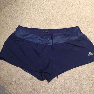 Adidas Supernova Shorts Size L