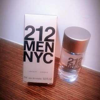 212男性淡香水(含郵資)