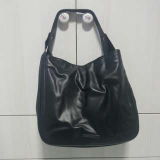 Esprit Ladies Expandable Bag (Can Fit A4)